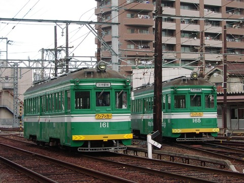 阪堺電軌 あびこ道0199_result