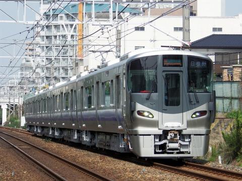 JR西日本阪和線_三国ヶ丘0310_result
