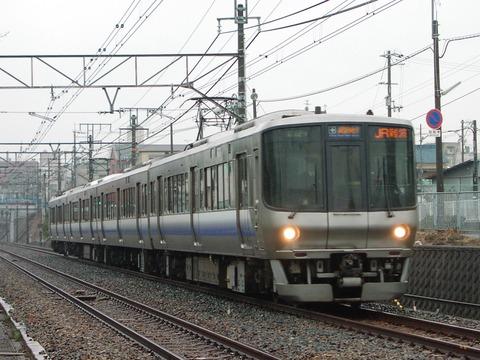JR西日本阪和線_堺市0201_result