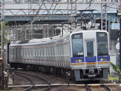 南海電鉄高野線_堺東0111_result