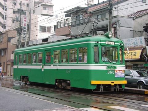 阪堺電軌 住吉鳥居前0032_result