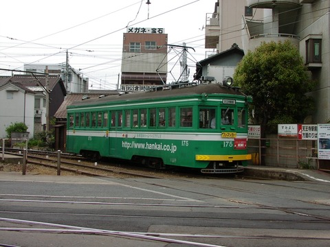 阪堺電軌 住吉0114_result