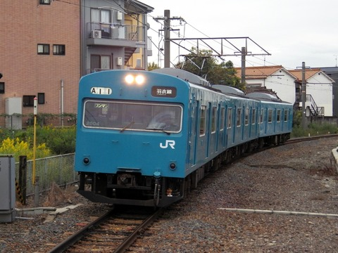 JR西日本阪和線羽衣支線_鳳0011_result