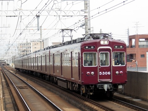 阪急電鉄京都本線_上新庄0108_result
