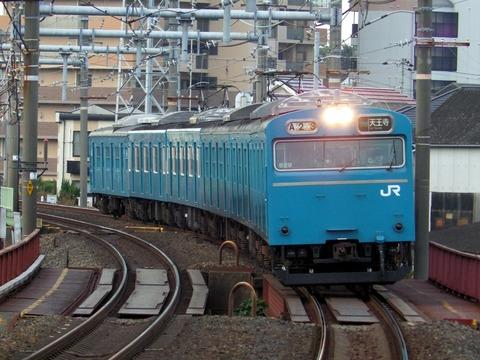 JR西日本阪和線_津久野0119_result