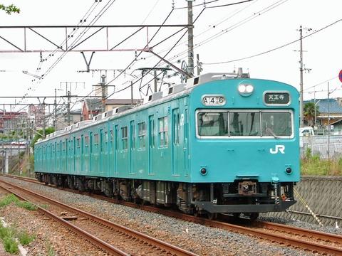 JR西日本阪和線_堺市0109_result