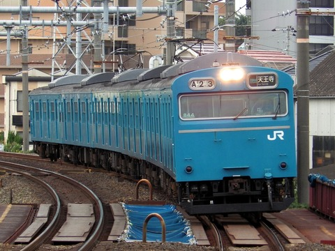 JR西日本阪和線_津久野0091_result