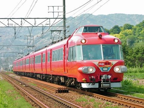 名鉄7000系