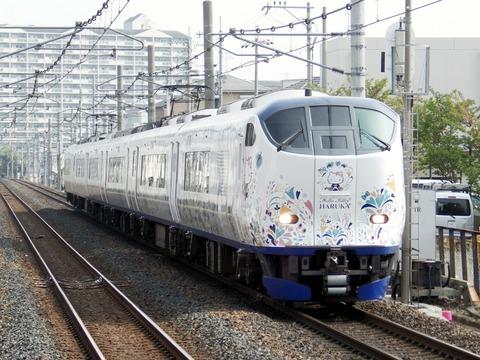 JR西日本阪和線_堺市0534_result