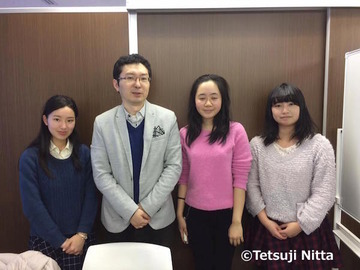 慶応英字新聞学会