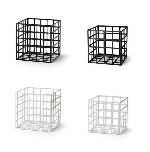 Grid Box Fe 柴田文江