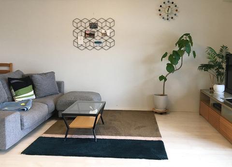 Wall Deco 3×5