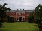 熊本大学、五高記念館