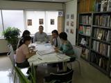OHANA編集室会議2