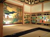 本丸御殿大広間の障壁画