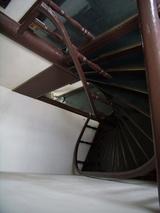 ジョーンズ邸階段2