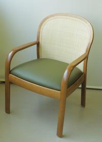 小椅子張り替え完成