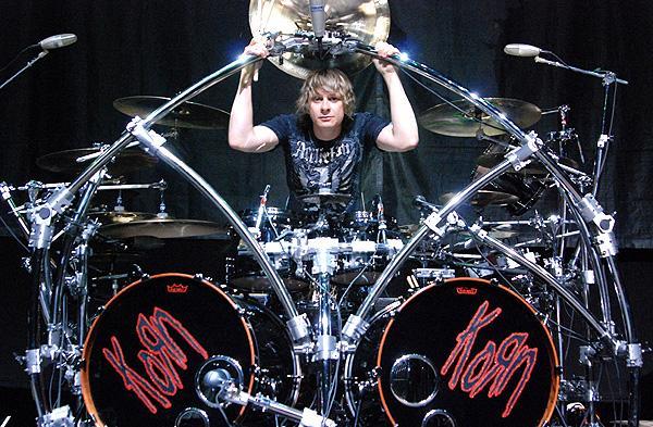 Kornドラム