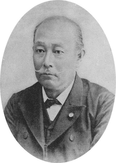 Nishi_Amane,_supervisor_of_the_Tokyo_Normal_School