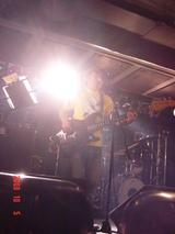 Tazawa Band singin' Sekido