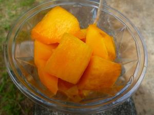 38マンゴー盛り