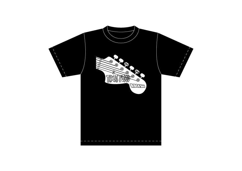 新Tシャツのイメージ黒