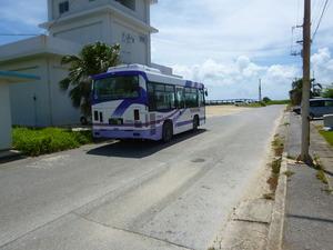 30帰りのバス