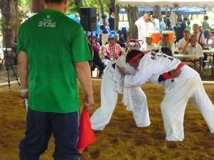 36沖縄相撲2