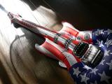横田ギター