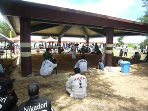 35沖縄相撲