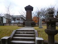 黒田官兵衛の墓