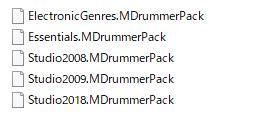 MDrummerPacks_Files01