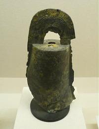 吉野ヶ里の福田形銅鐸