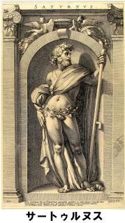 サートゥルヌス
