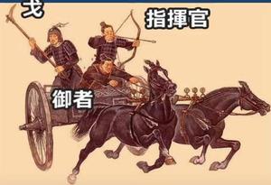 中国のチャリオット
