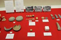 展示品(歴史民俗資料館)