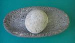 石皿と磨石