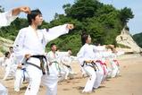 2008夏合宿001