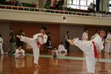 8回埼玉県 赤帯決勝