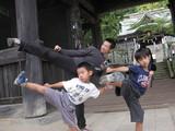 筑波神社2