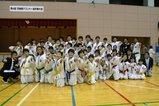 第4回茨城県テコンドー大会001