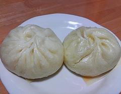 551蓬莱 肉まん(640円/4個)