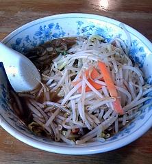 麺屋ゆう 野菜つけ汁