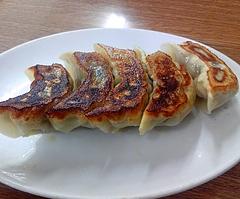 華隆餐館@伊勢佐木町 餃子