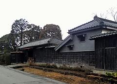 野田市にある近代歴史建造物