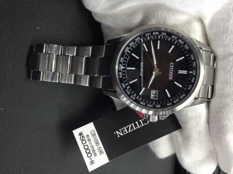 日本西铁城男表CB1090-59E