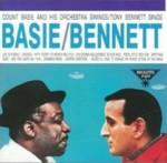 COUNT BASIE SWINGS AND TONY BENNETT SINGS