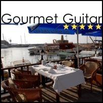 border Gourmt Guitar (five-star) 200