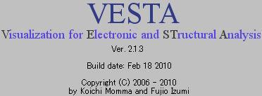 VESTA213
