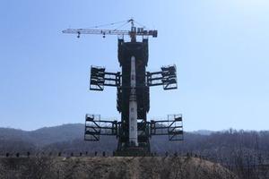 北朝鮮ロケット